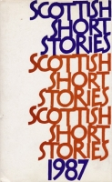 Scottish Short Stories 1987